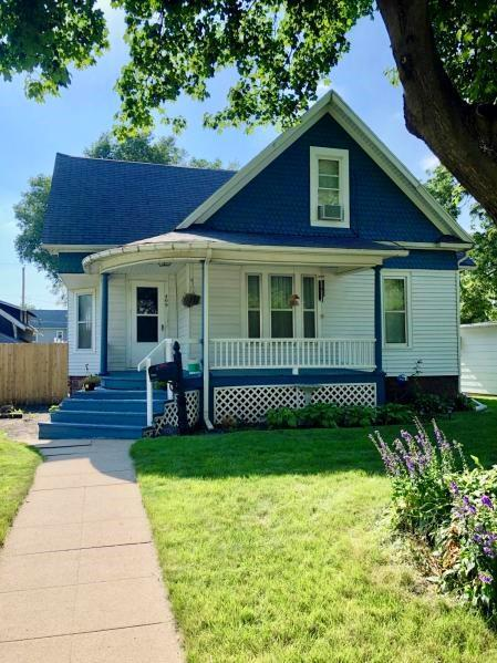 409 Benton Street, Boone, IA 50036 (MLS #567331) :: Moulton & Associates Realtors