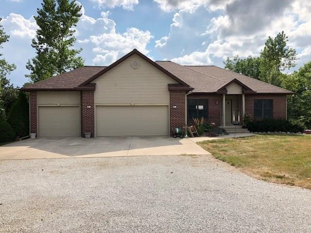 2814 201st Trail, Winterset, IA 50273 (MLS #567504) :: Better Homes and Gardens Real Estate Innovations