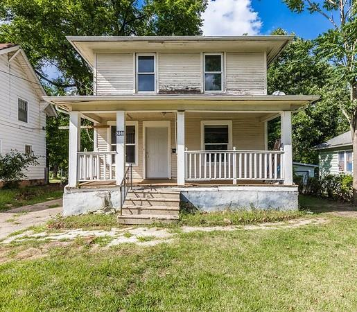 1341 Washington Avenue, Des Moines, IA 50314 (MLS #567668) :: Better Homes and Gardens Real Estate Innovations