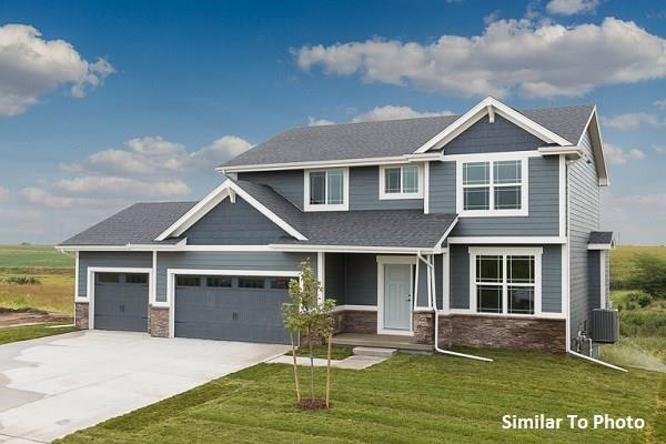 2501 7th Avenue Court SW, Altoona, IA 50009 (MLS #567740) :: Better Homes and Gardens Real Estate Innovations