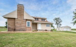 2800 Lark Avenue, Exira, IA 50076 (MLS #567777) :: Colin Panzi Real Estate Team