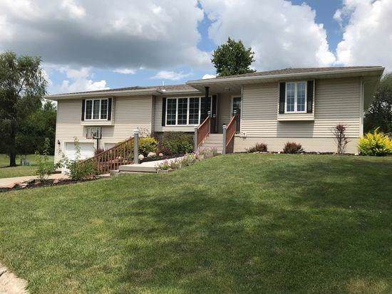 600 Country Club Circle, Osceola, IA 50213 (MLS #568162) :: EXIT Realty Capital City
