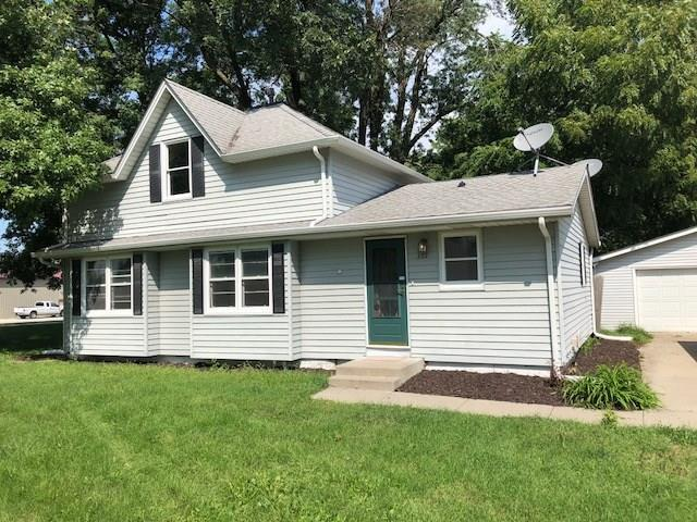 307 W 1st Street, Huxley, IA 50124 (MLS #568560) :: Better Homes and Gardens Real Estate Innovations