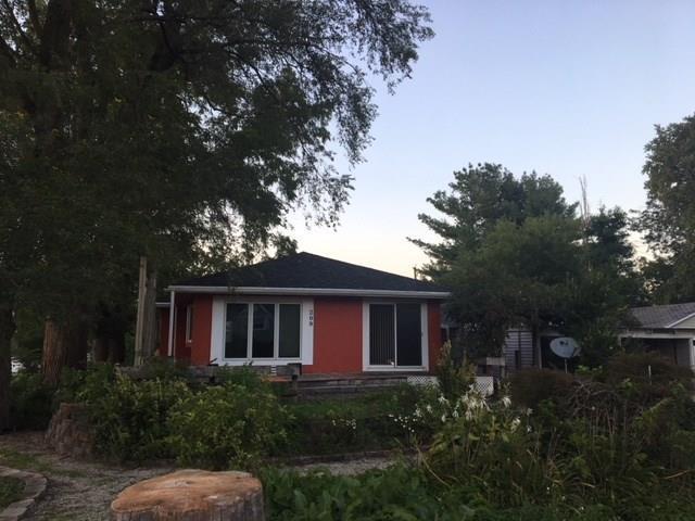 209 4th Street NW, Mitchellville, IA 50169 (MLS #568653) :: Colin Panzi Real Estate Team