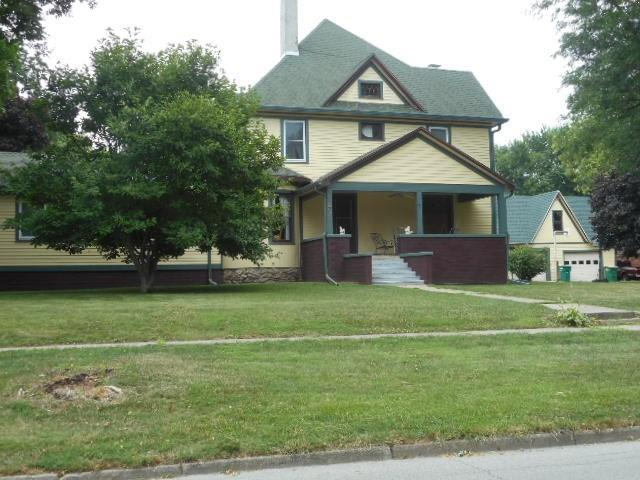 207 Kellogg Avenue, Dallas Center, IA 50063 (MLS #569162) :: Moulton & Associates Realtors