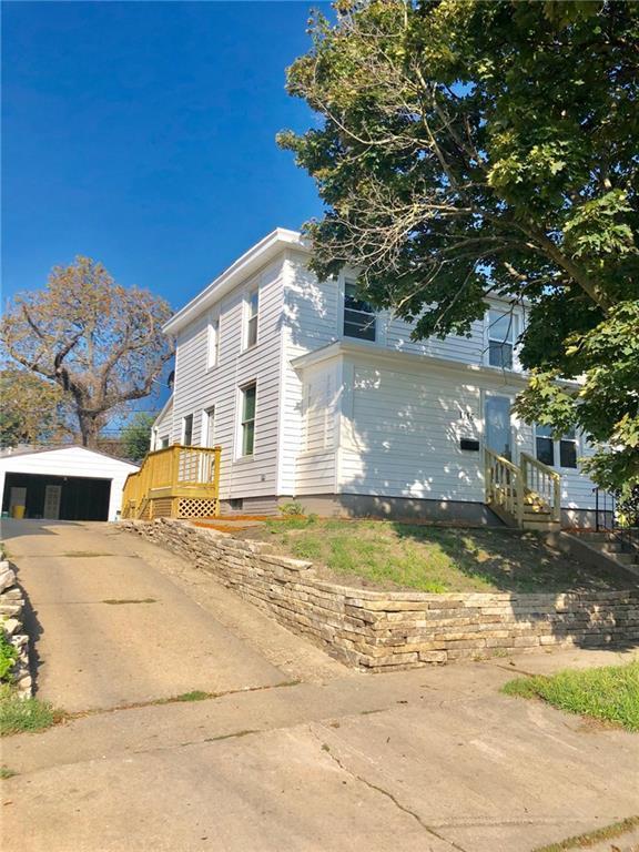 1116 17th Street, Des Moines, IA 50314 (MLS #569577) :: Moulton & Associates Realtors