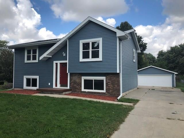 504 E 4th Street, Woodward, IA 50276 (MLS #569633) :: Better Homes and Gardens Real Estate Innovations
