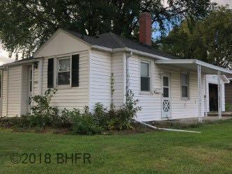 1107 State Street, Guthrie Center, IA 50115 (MLS #569826) :: Colin Panzi Real Estate Team