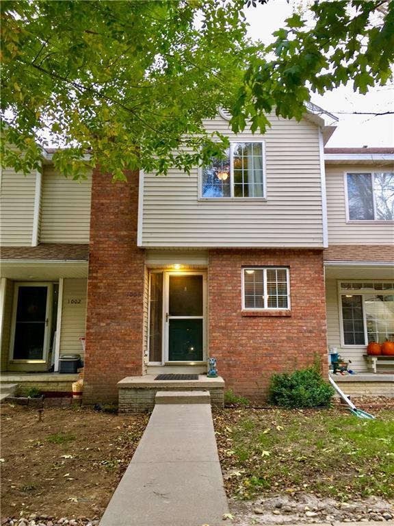 1006 E 17th Street, Norwalk, IA 50211 (MLS #570584) :: Moulton & Associates Realtors