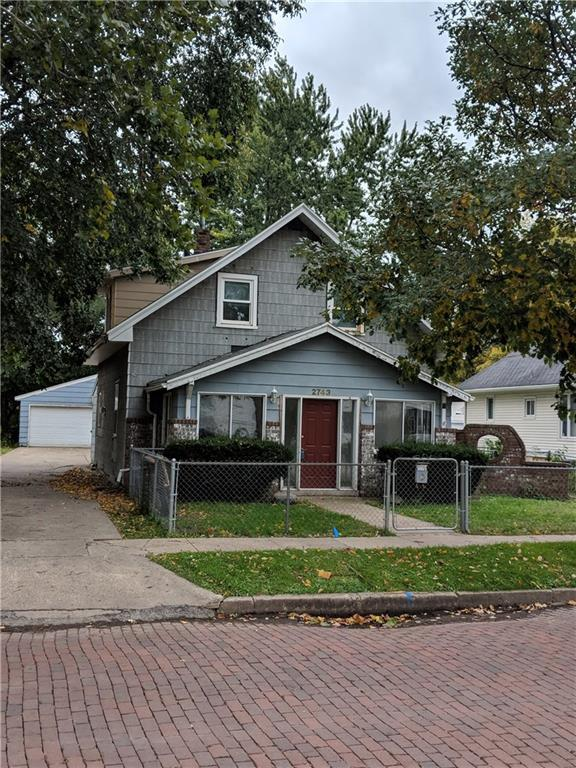 2743 Des Moines Street, Des Moines, IA 50317 (MLS #571054) :: Better Homes and Gardens Real Estate Innovations