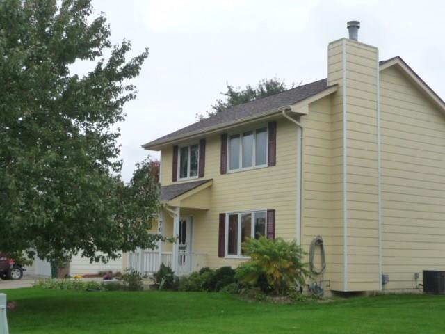 1708 Parkhill Drive, Norwalk, IA 50211 (MLS #571120) :: EXIT Realty Capital City