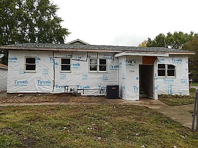 1900 Williams Street, Des Moines, IA 50317 (MLS #571210) :: Colin Panzi Real Estate Team