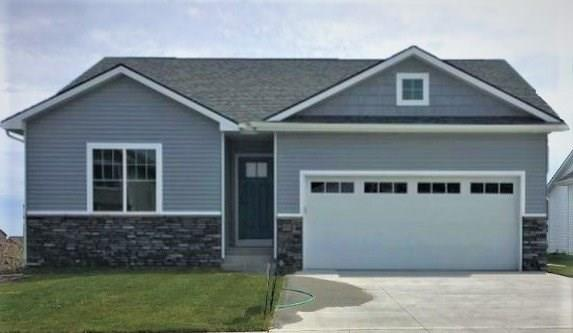 1005 N Harlan Street, Knoxville, IA 50138 (MLS #571311) :: Colin Panzi Real Estate Team