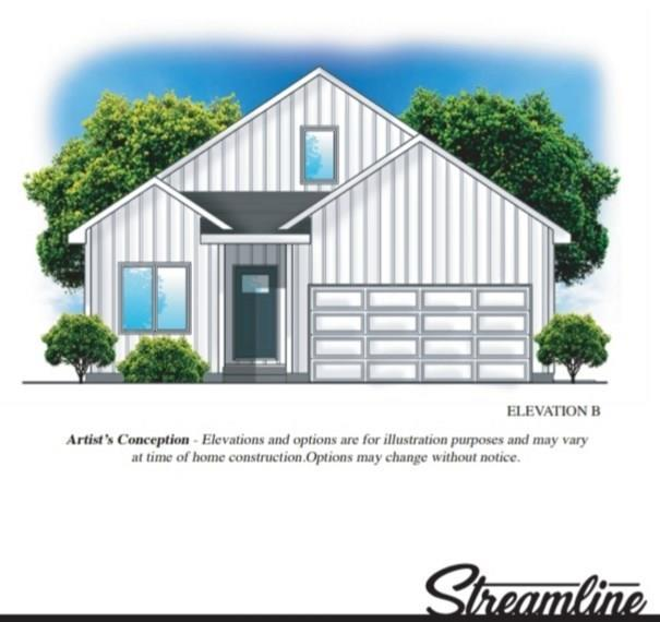 Lot 7 Crawford Addition Street, Adair, IA 50002 (MLS #571362) :: Better Homes and Gardens Real Estate Innovations