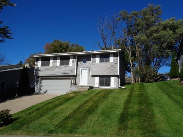 200 E Hughes Circle, Des Moines, IA 50315 (MLS #571467) :: Colin Panzi Real Estate Team