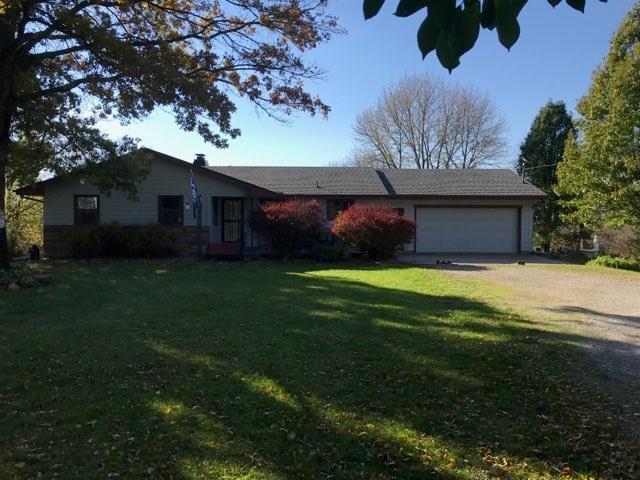 4826 Highway 316 Highway, Swan, IA 50252 (MLS #571479) :: Colin Panzi Real Estate Team