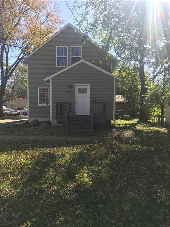 5012 Hickman Road, Des Moines, IA 50310 (MLS #571531) :: Colin Panzi Real Estate Team