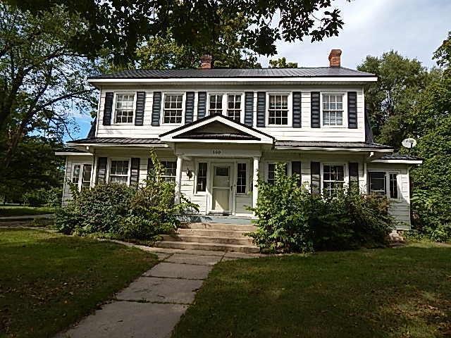 300 E 9th Street, Lamoni, IA 50140 (MLS #571557) :: Colin Panzi Real Estate Team