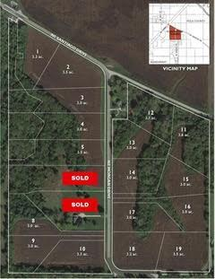 Lot 18 NE Morgan Drive, Bondurant, IA 50035 (MLS #572138) :: Colin Panzi Real Estate Team