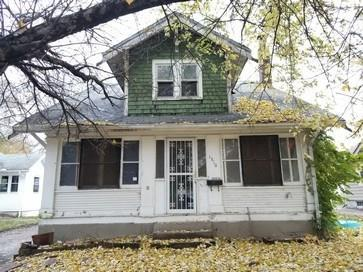 1510 Mattern Avenue, Des Moines, IA 50316 (MLS #572370) :: Colin Panzi Real Estate Team