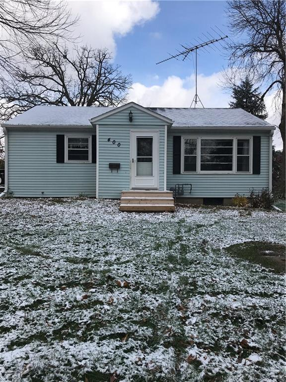 400 Lincoln Street, Pella, IA 50219 (MLS #572557) :: Better Homes and Gardens Real Estate Innovations