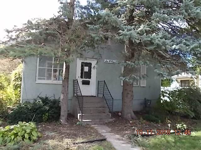 609 E 10th Street S, Newton, IA 50208 (MLS #572777) :: EXIT Realty Capital City