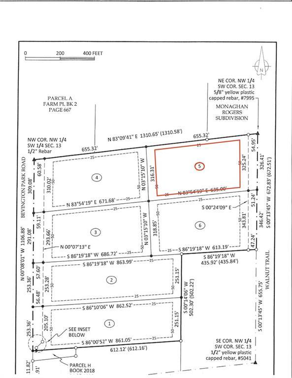 005 Walnut Trail, St Charles, IA 50240 (MLS #572910) :: Kyle Clarkson Real Estate Team