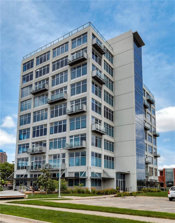 120 SW 5th Street #209, Des Moines, IA 50309 (MLS #573020) :: EXIT Realty Capital City