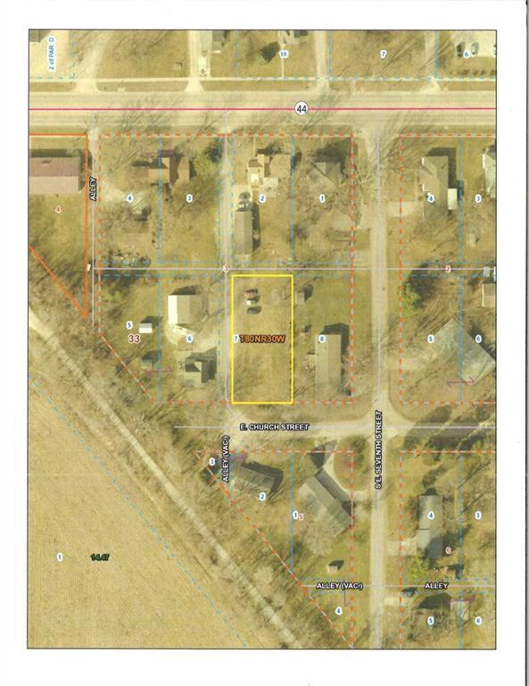7 E Church Street, Panora, IA 50216 (MLS #573103) :: Moulton & Associates Realtors