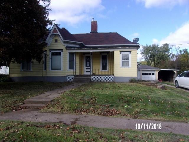 105 E Jefferson Street, Montezuma, IA 50171 (MLS #573223) :: Better Homes and Gardens Real Estate Innovations