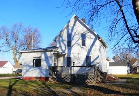 509 Guthrie Street, Adair, IA 50002 (MLS #573766) :: Better Homes and Gardens Real Estate Innovations
