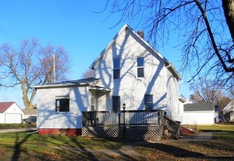 509 Guthrie Street, Adair, IA 50002 (MLS #573766) :: Colin Panzi Real Estate Team