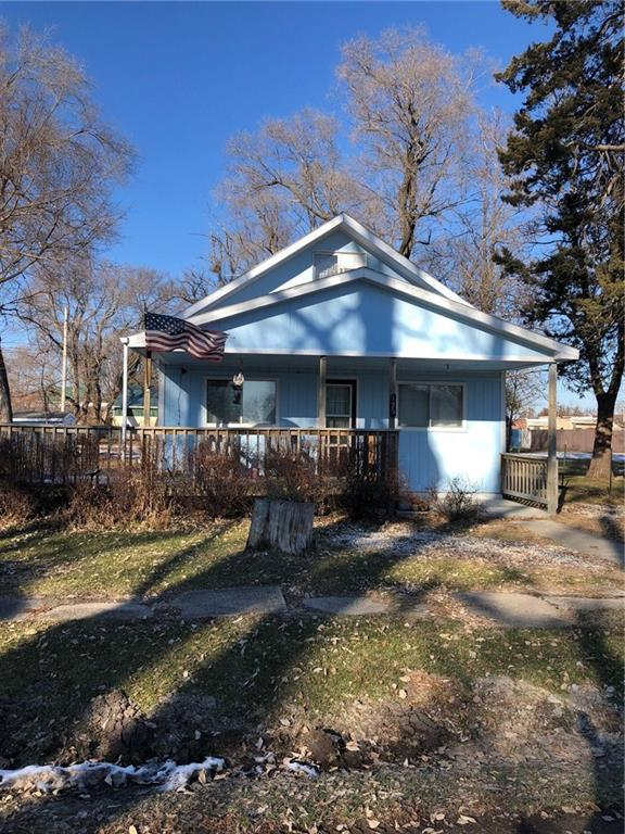 135 E Prairie Street, Truro, IA 50257 (MLS #573884) :: Colin Panzi Real Estate Team
