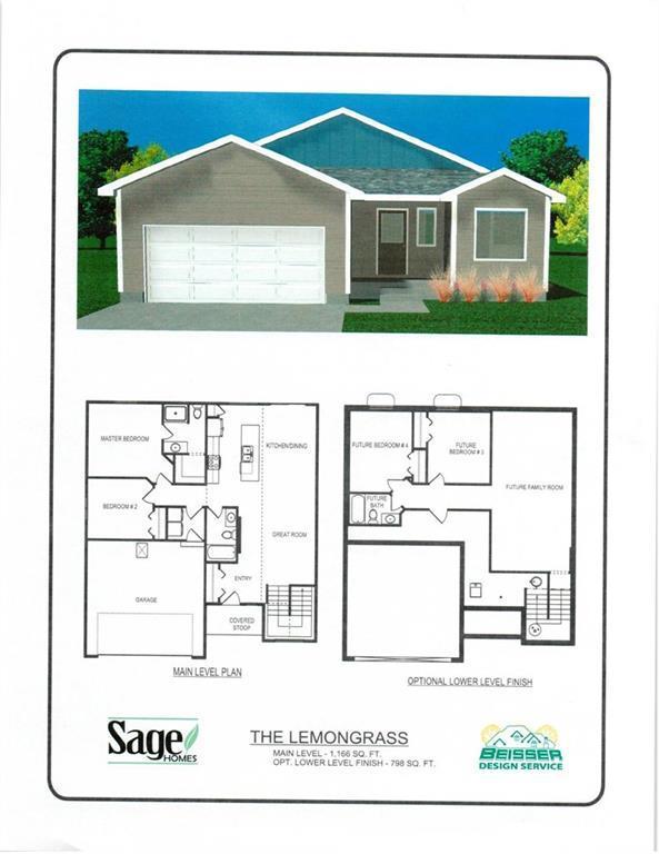 TBD Big Bluestem Drive, Monroe, IA 50170 (MLS #574131) :: Pennie Carroll & Associates