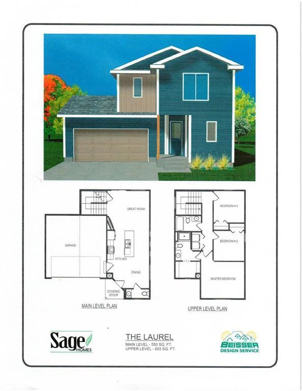TBD Tbd Big Bluestem Drive, Monroe, IA 50170 (MLS #574153) :: Pennie Carroll & Associates