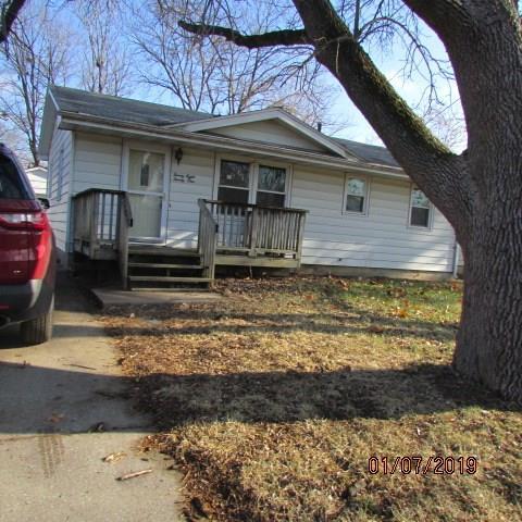 2821 E 36th Court, Des Moines, IA 50317 (MLS #574854) :: Colin Panzi Real Estate Team