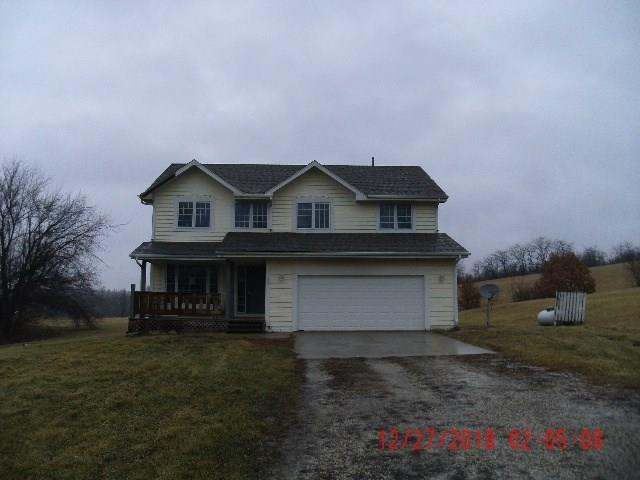 13311 Mcgregor Street, Indianola, IA 50125 (MLS #575112) :: Better Homes and Gardens Real Estate Innovations
