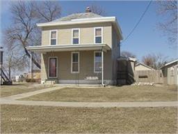 103 E Jefferson Street, Montezuma, IA 50171 (MLS #575117) :: Better Homes and Gardens Real Estate Innovations