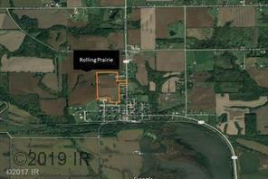 Parkview Estate Plat 1 Outlet A Street, Runnells, IA 50237 (MLS #575219) :: Better Homes and Gardens Real Estate Innovations