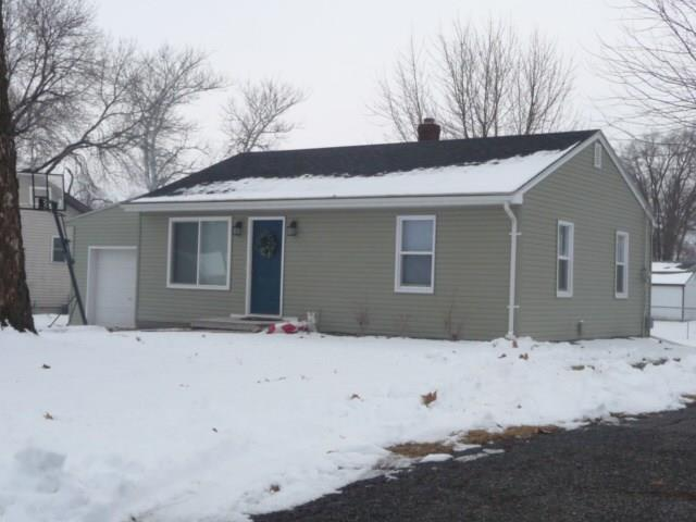 207 Main Street, Norwalk, IA 50211 (MLS #575233) :: Pennie Carroll & Associates