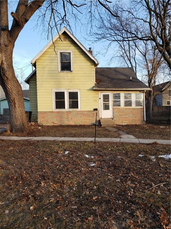 1528 Dean Avenue, Des Moines, IA 50316 (MLS #575324) :: Moulton & Associates Realtors
