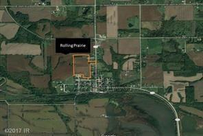 0 Parkview Estates Street, Runnells, IA 50237 (MLS #576166) :: Moulton & Associates Realtors