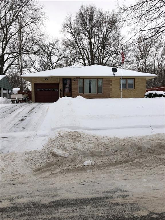 2706 Holcomb Avenue, Des Moines, IA 50310 (MLS #576568) :: Moulton & Associates Realtors