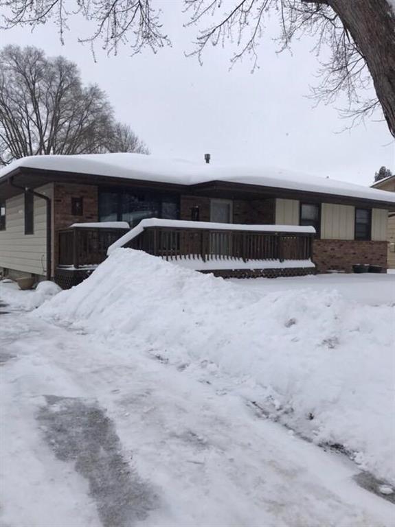 6663 NW 5th Street, Des Moines, IA 50313 (MLS #576721) :: Moulton & Associates Realtors