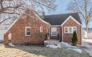 4138 Urbandale Avenue, Des Moines, IA 50310 (MLS #578036) :: Colin Panzi Real Estate Team