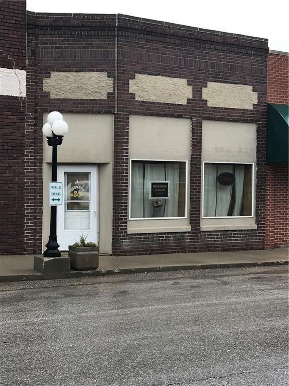 218 Water Street, Cambridge, IA 50046 (MLS #578335) :: Colin Panzi Real Estate Team