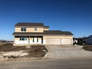 750 NW Spruce Avenue, Earlham, IA 50072 (MLS #578456) :: Better Homes and Gardens Real Estate Innovations