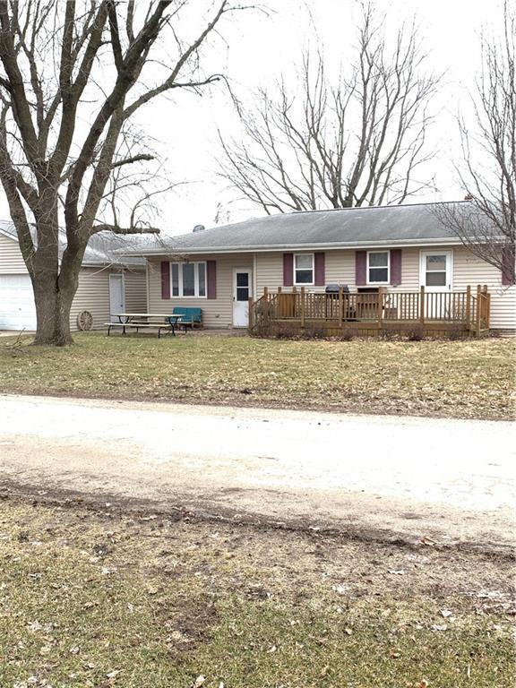 122 2nd Street, Fontanelle, IA 50846 (MLS #578578) :: EXIT Realty Capital City