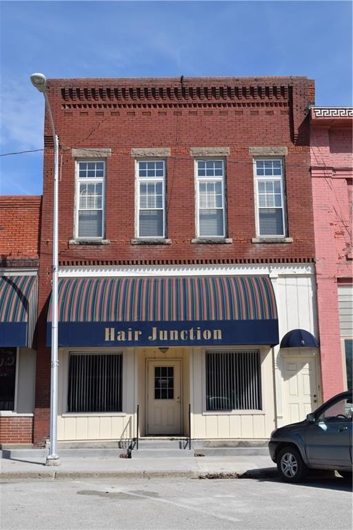 1121 Thomas Street, Redfield, IA 50233 (MLS #579075) :: Kyle Clarkson Real Estate Team