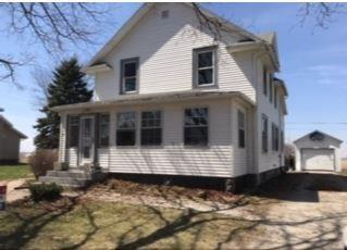 706 Main Street, Bagley, IA 50026 (MLS #580046) :: Better Homes and Gardens Real Estate Innovations